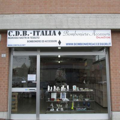 Foto Negozio cdb italia ingrosso bomboniere
