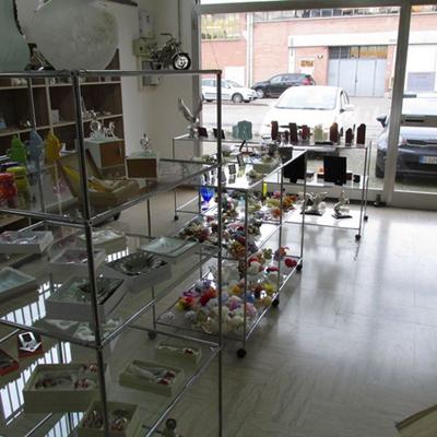 Ingresso negozio cdb italia ingrosso bomboniere